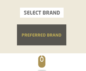 Selects the brands