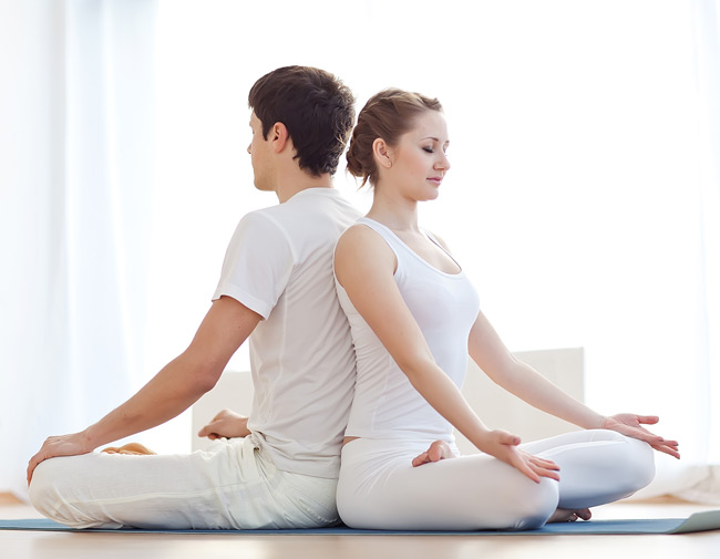 The Yoga Loft Mumbai Luxury Gift Vouchers