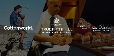 A Classic fit shirt, a fine dine experience and a choice of grooming service