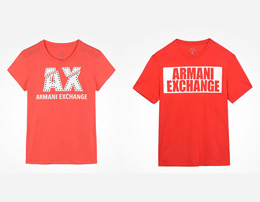Armani Exchange - New Year