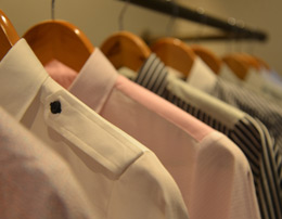 Bombay Shirt Company Luxury Gift Vouchers