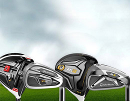 TaylorMade Luxury Gift Vouchers